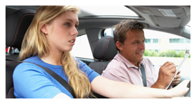 Driving Instructor Toronto