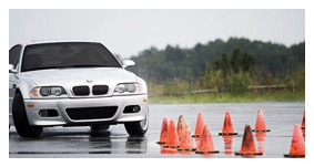 Mississauga Manual Driving School